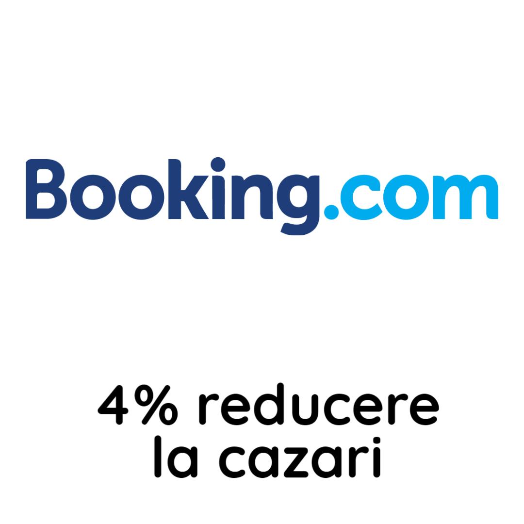 booking reducere studenti